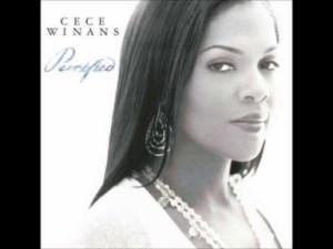 Cece Winans - I Promise (Wedding Song)